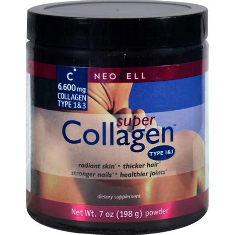 Superwhite Collagen Drink neocell laboratories collagen powder 1x7 oz ebay