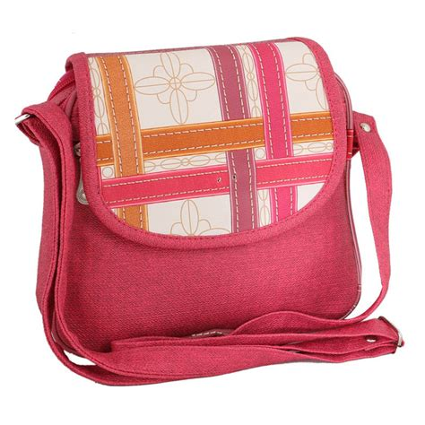 Asywell Lock Festival Sling Bag buy must pink sling bag