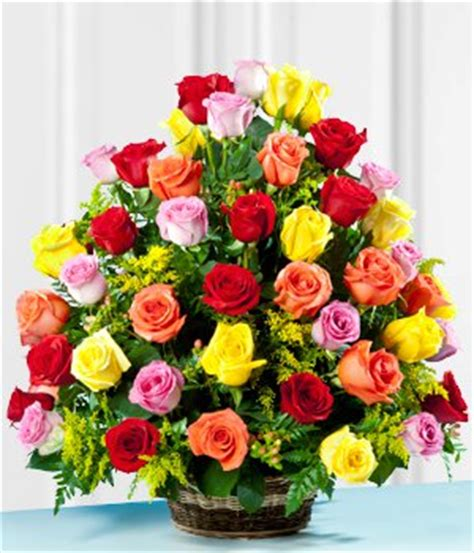 imagenes de rosas diferentes colores daflores announces top 5 ways to appreciate moms this