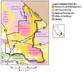 california blm maps blm jurisdiction map by land status