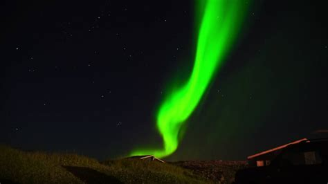 northern lights in summer iceland the northern lights in summer 2016