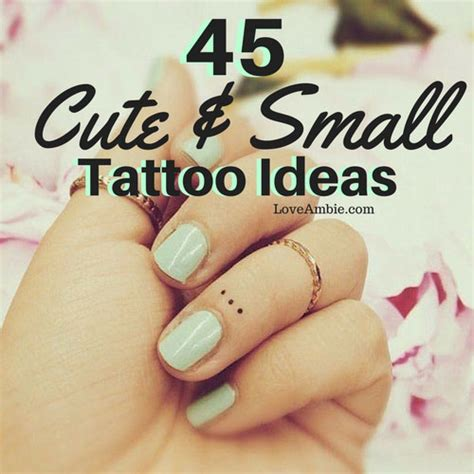 cute small tattoo ideas small tattoos for 187 4k pictures 4k pictures