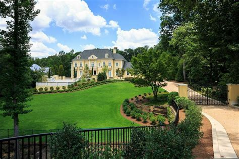 homes and gardens around intown open for tours atlanta
