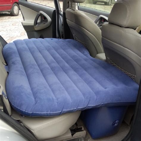 back seat air mattress as seen on tv