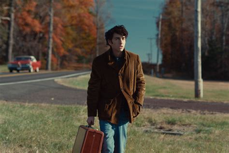 alex wolff comin thro the rye coming through the rye trailer for alex wolff chris