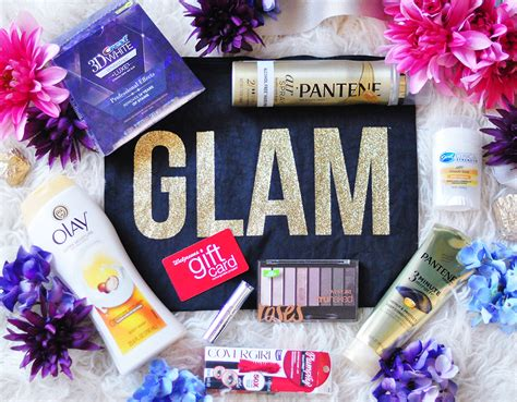 Beauty Brands Gift Card - get your best skin tips for a glowing complexion a giveaway love maegan