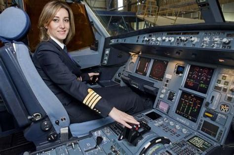 commercial woman pilot lebanese rola hoteit pilot at mea airlines good luck