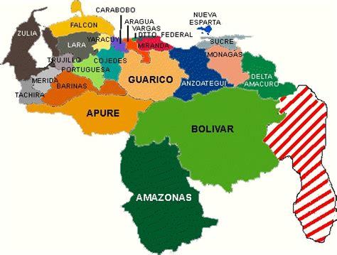 imagenes de venezuela en el mapa mapas de venezuela imagenes del mapa de venezuela