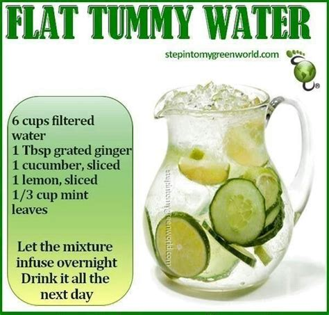 Detox Water Facts by The World S Catalog Of Ideas