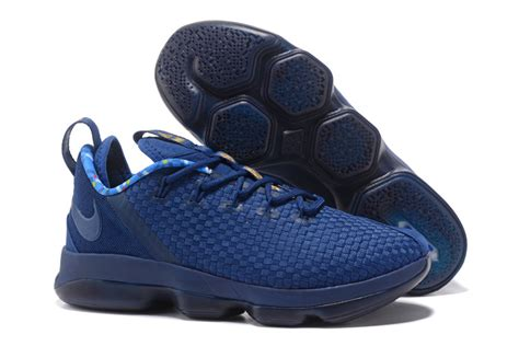 cheap basketball shoes philippines high quality nike lebron 14 low philippines blue