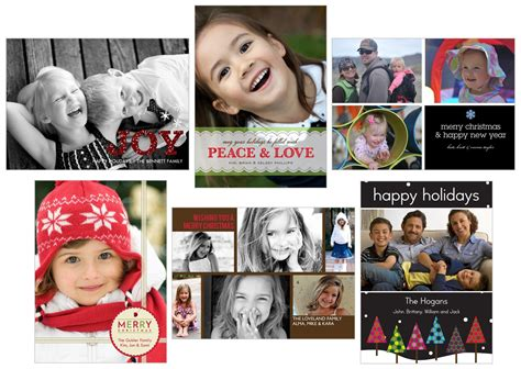 Shutterfly Gift Card - thanks mail carrier shutterfly holiday cards 2010