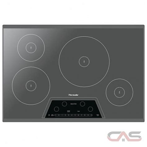 thermador cooktop reviews cit304km thermador masterpiece series cooktop canada