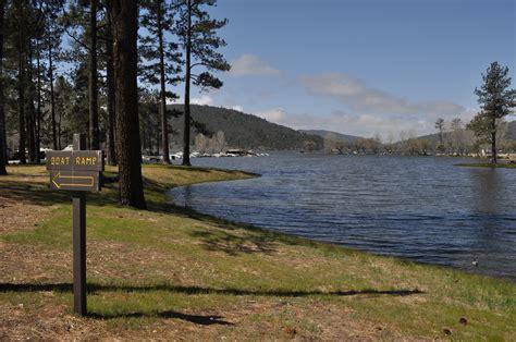 Lake Hemet Cabins by Cing At Lake Hemet Rv Cing Primitive
