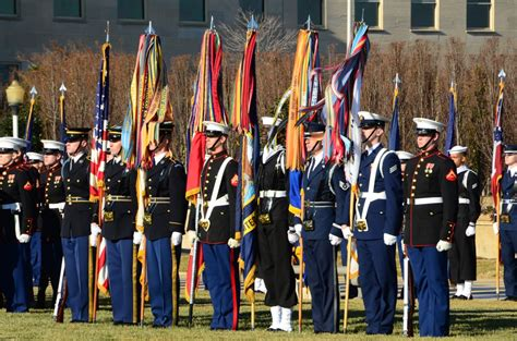 army color guard joint service color guard 171 coast guard all