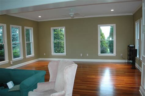 living room providence general construction greentech builders inc
