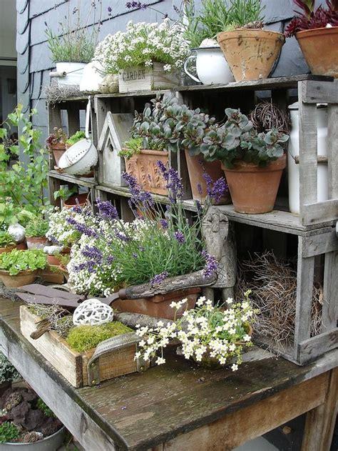 potting benches uk 25 best ideas about garden shelves on pinterest outdoor