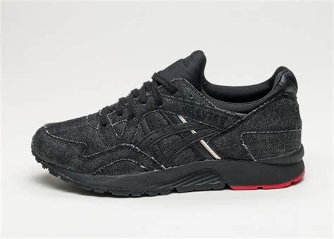 Asics Gel Lyte V Okayama Denim Premium High Quality asics gel lyte v quot okayama denim quot le site de la sneaker