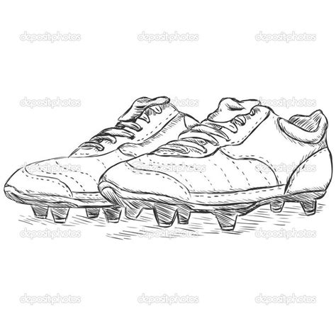 nike football coloring page 14 best images about editorial illustration nike football