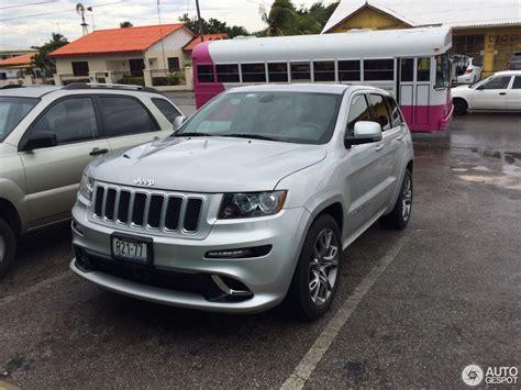 jeep srt 2012 jeep grand srt 8 2012 3 november 2015 autogespot