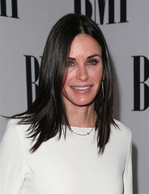 Cox Hairstyles by Courteney Cox Hairstyles Hairstyle Of Nowdays