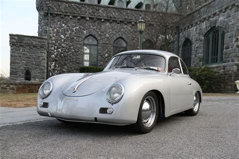 porsche 356 coupe 1958 porsche 356 a 1600 super coupe 1600s for sale