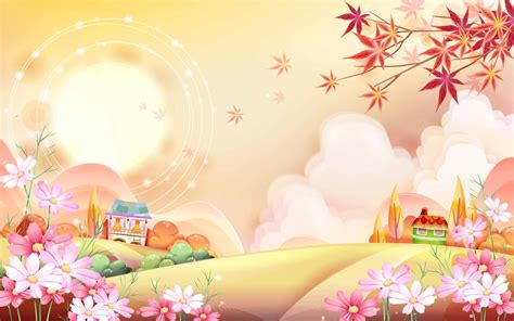 cartoon wallpaper gallery beautiful cartoon wallpaper 7737 1920 x 1200
