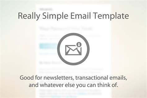 40 newsletter templates free premium templates