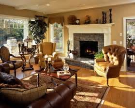 traditional small family room decorating ideas