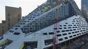 Maggies Interiors Drone Video Documents Progress At Big S Courtscraper
