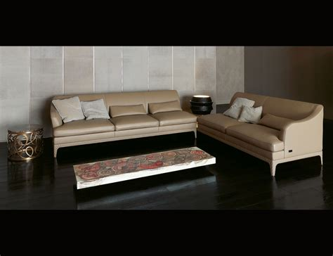 Caspani Tino Luxury Furniture 100 Made In Italy High End Sofa