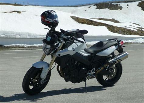 Motorradreifen Bmw F 800 R by Ausr 252 Stung Motorradtouren
