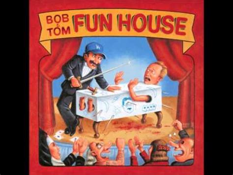 bob and tom pull my finger