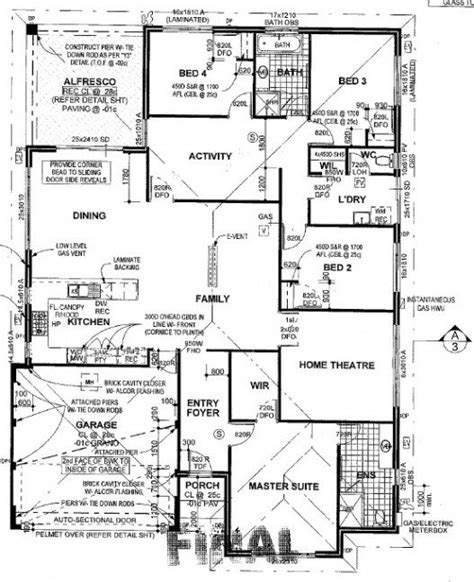 Scott Park Homes Floor Plans | scott park homes floor plans luxury scott park homes floor