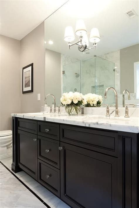 white bathroom cabinet ideas best 25 black cabinets bathroom ideas on