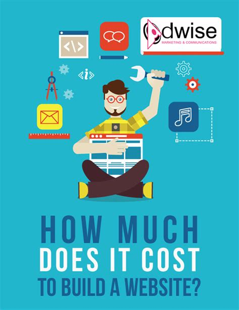total cost to build a website archives adwise marketing