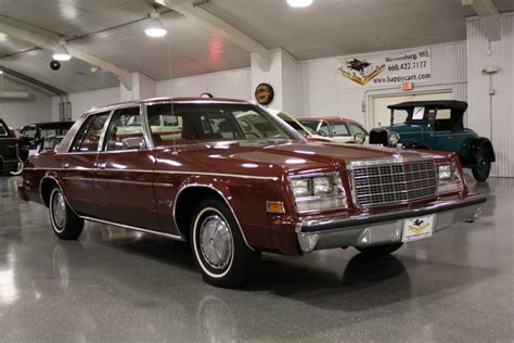 1979 Chrysler Newport by 1979 Chrysler Newport 4 Door Sedan Quot Survivor Quot Price