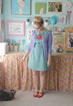 scathingly brilliant granny chic revisited just a sissy baby adult baby pinterest girl things