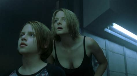the panic room cast i m kristen stewart in panic room ign boards