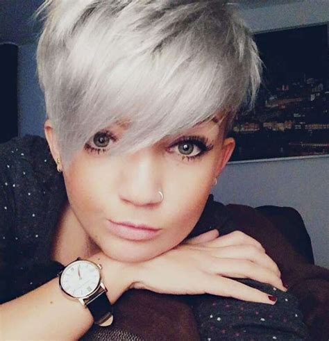 short hairstyles dark hair 2017 5 fashion and women