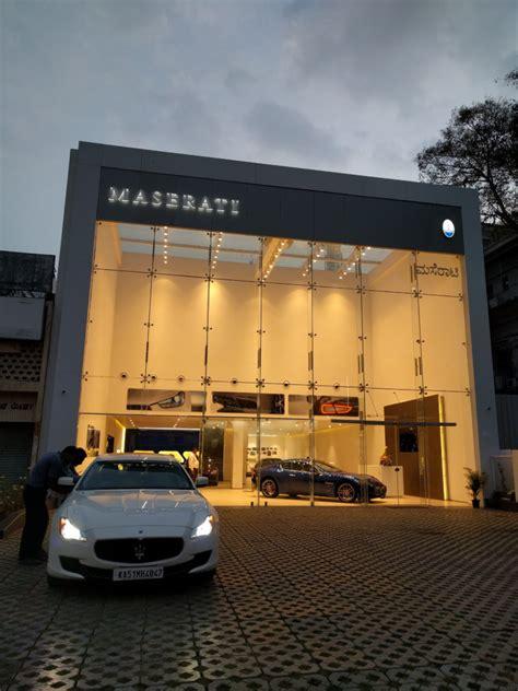 Maserati Bengaluru Closes Autodevot