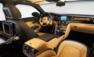 This Is The Best Car Interior Money Can Buy Feature