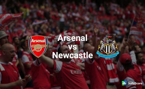 arsenal vs newcastle united kick off live streaming arsenal vs newcastle united match preview live stream