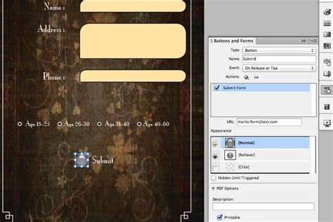 creating forms indesign pinterest the world s catalog of ideas