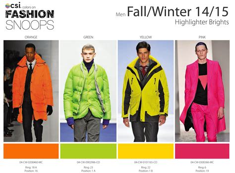 fall 2015 color trends fall winter 2014 2015 runway color trends nidhi saxena s