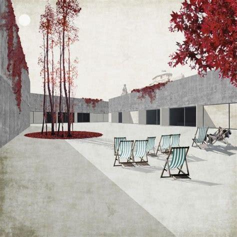 21 Mesmerizing Exteriors Architecture Design 59 best illustration architecture images on