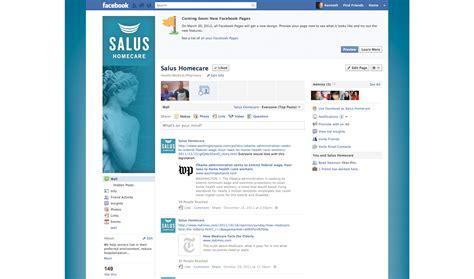 healthcare advertising agencies salus homecare by