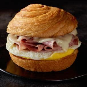 Wake Up Call Gift Card Balance - slow roasted ham swiss egg breakfast sandwich starbucks coffee company
