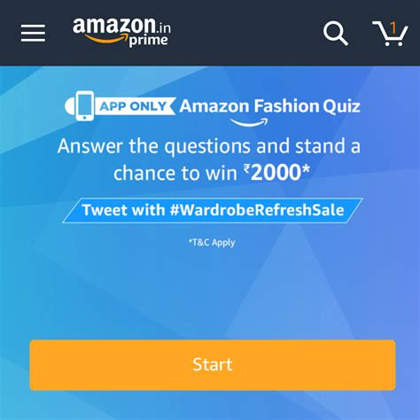 amazon quiz all fashion quiz answers amazon fashion quiz answers to