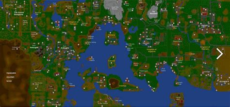 runescape school map image runescape classic world map png school