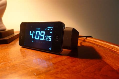 nightstand phone charger kensington nightstand charging dock for iphone review